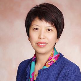Crystal Jiang